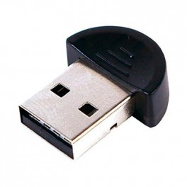 ADAPTADOR BLUETOOTH LOGILINK BT0006A USB M DONGLE