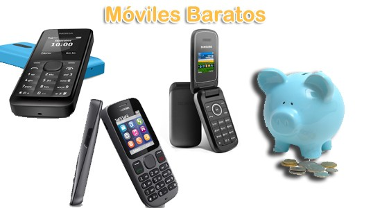 Moviles basicos